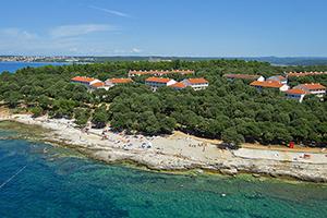 Porec Croazia Appartamenti